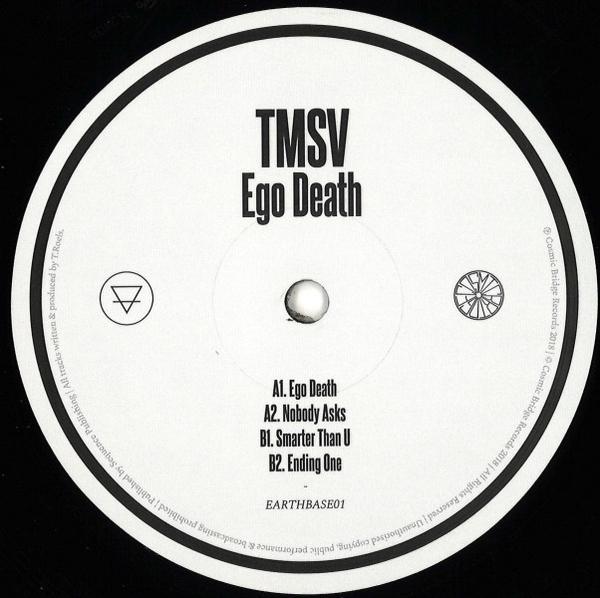 TMSV - Ego Death