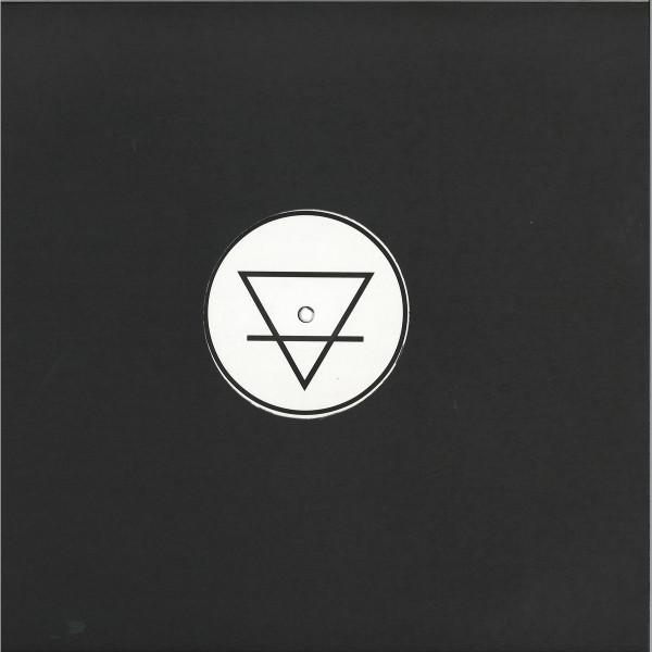 TMSV - Ego Death (Back)