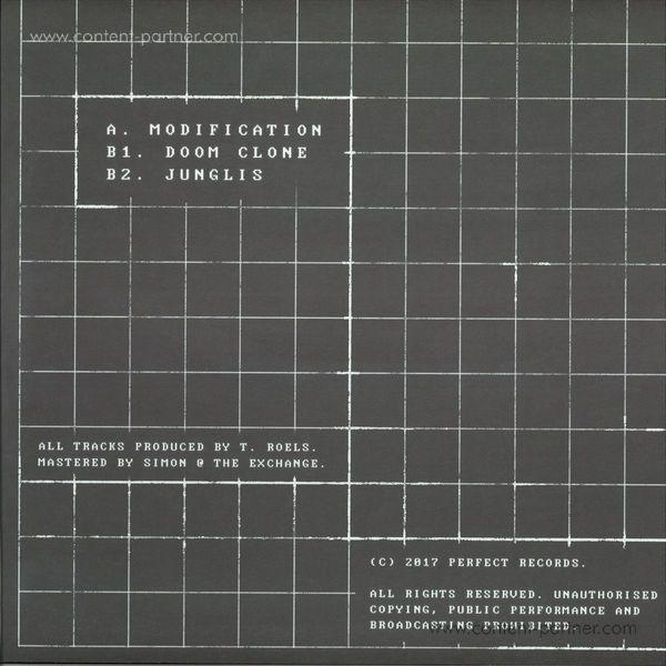 TMSV - Modification / Doom Clone / Junglis (Back)
