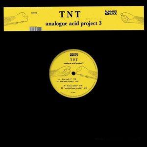 TNT - Analogue Acid Project 3