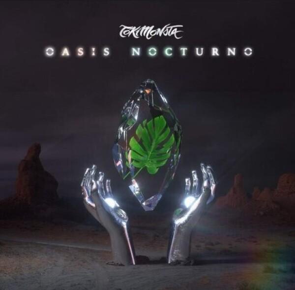 TOKiMONSTA - Oasis Nocturno (2LP)