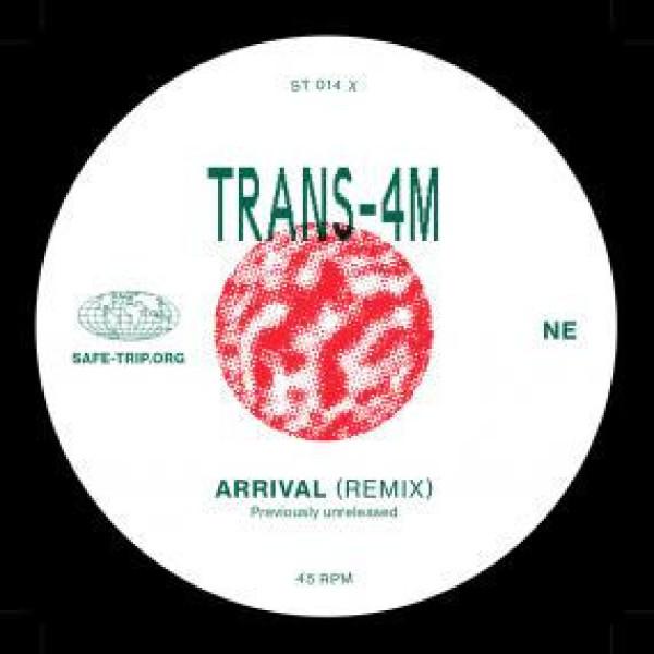 TRANS-4M - ARRIVAL / AMMA MIXES