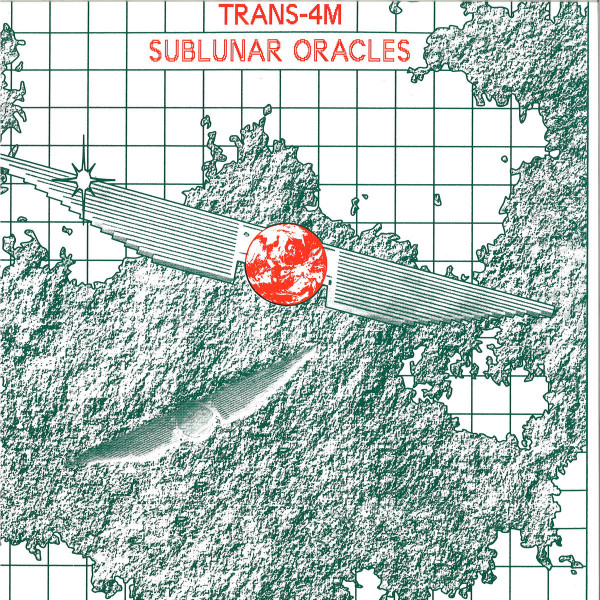 TRANS-4M - SUBLUNAR ORACLES
