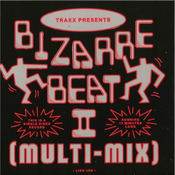 TRAXX - BIZARRE BEAT II