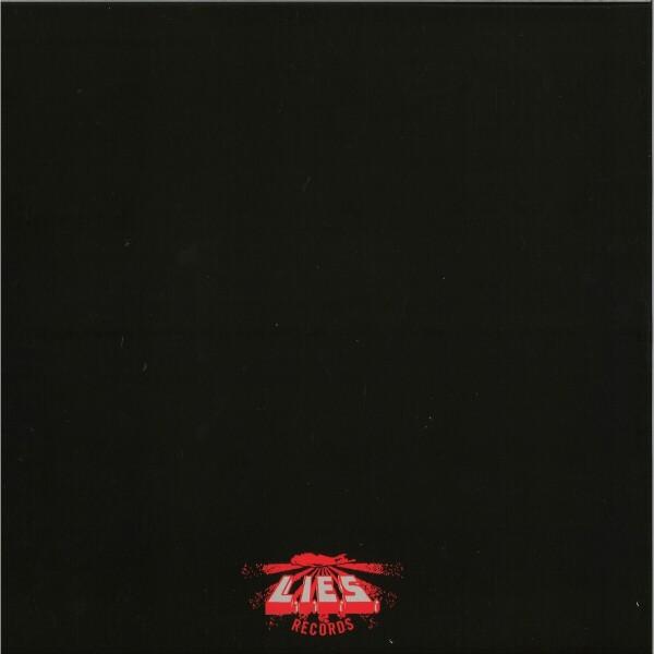 TRAXX - BIZARRE BEAT II (Back)