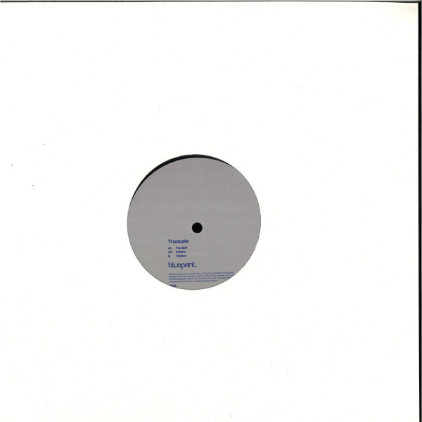 TRUNCATE - THE BELL (Back)