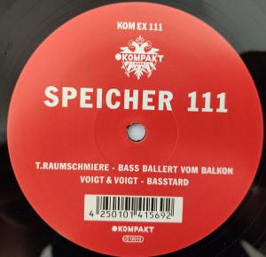 T.Raumschmiere / Voigt & Voigt - Speicher 111