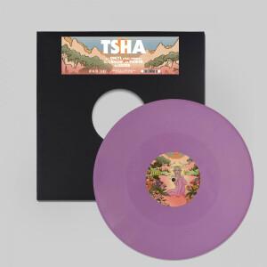 "TSHA - OnlyL (Purple Vinyl 12"")"