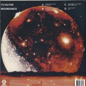 TV Victor - Moondance (Back)