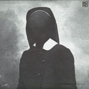Takaaki Itoh - Disciplinary Synthetics EP