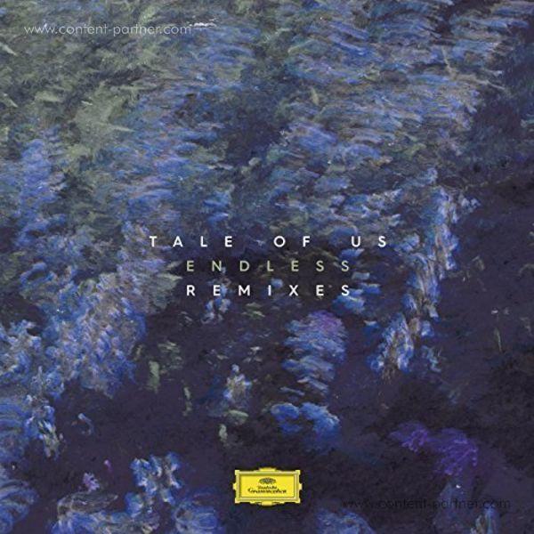 Tale Of Us - Endless Remixes (2LP)