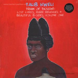 Talib Kweli - Lost Lyrics, Rare Releases & Beautiful B