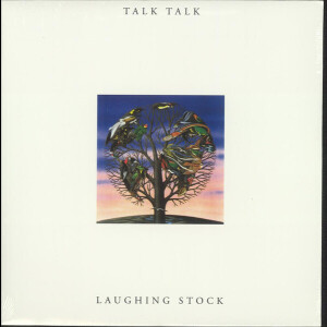 Talk Talk - Laughing Stock (Vinyl LP Reissue)