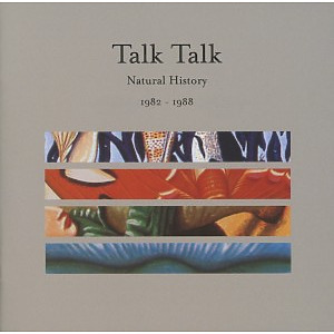 Talk Talk - Natural History-The Very Bes