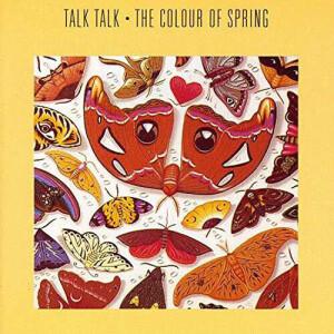 Talk Talk - The Colour of Spring (Vinyl LP Reissue with DVD)