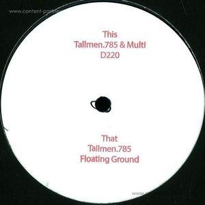 Talmen 785 / D220 - Tallmen 002