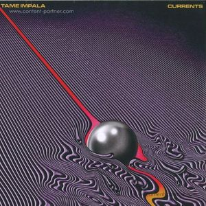 Tame Impala - Currents (2LP)