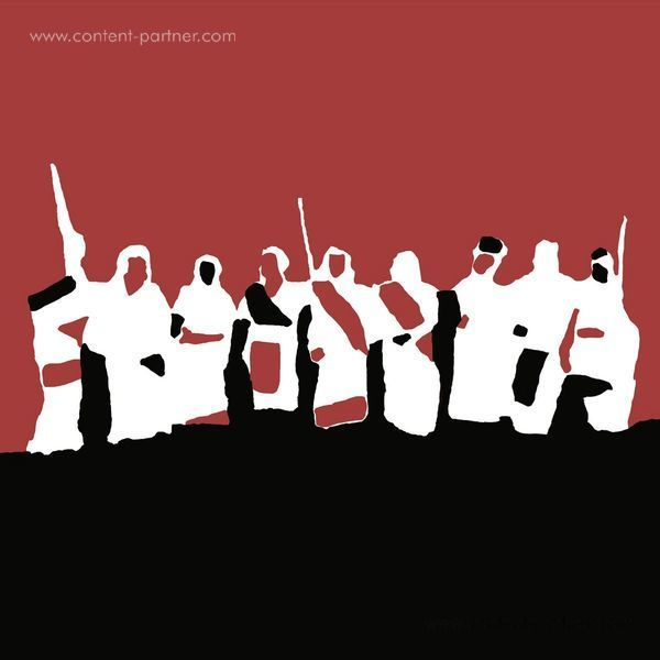 Tanda Tula Choir - Tanda Tula Choir (LP + Download Code)