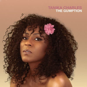 Tanika Charles - The Gumption (LP)
