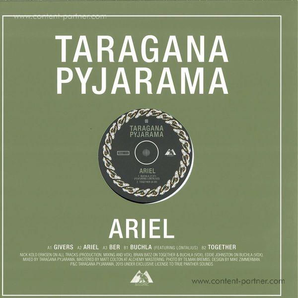 Taragana Pyjarama - Ariel