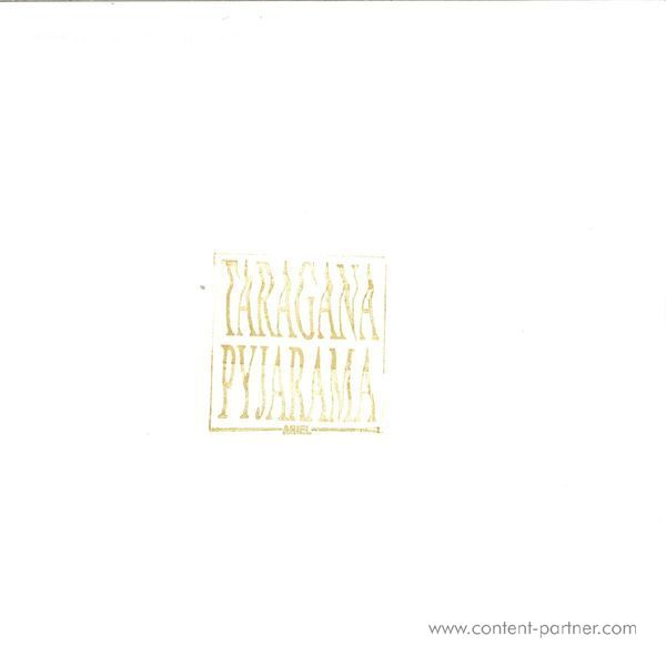 Taragana Pyjarama - Ariel (Back)