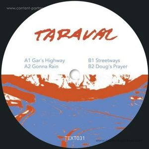 Taraval - Streetways Ep