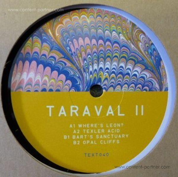 Taraval - Taraval II