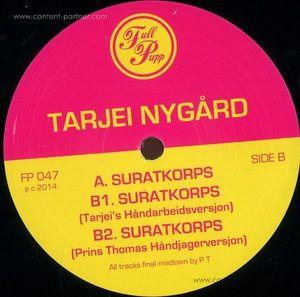 Tarjei Nygard - Suratkorps
