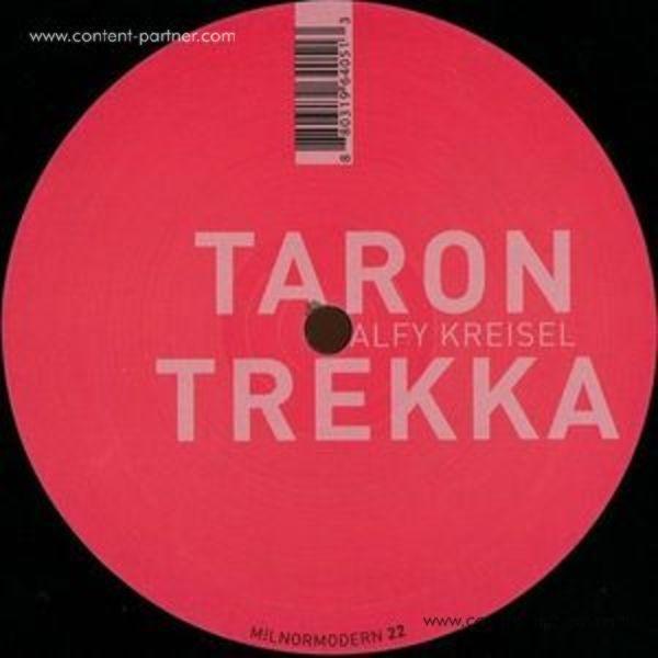 Taron-Trekka - Alfy Kreisel Ep