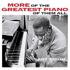 Tatum,Art - More Of The Greatest Piano Of Them