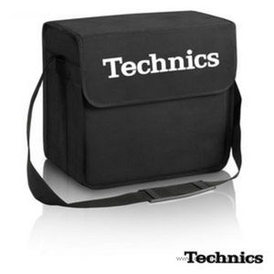 Technics - dj-bag black