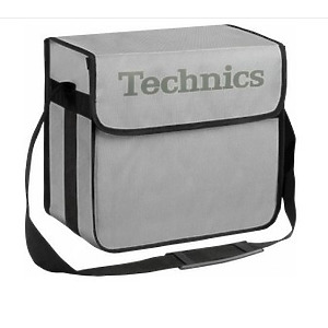 Technics - dj-bag silber