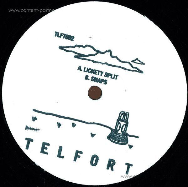 Telfort - Lickety Split / Snaps