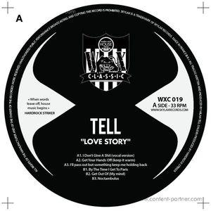 Tell - Love Story