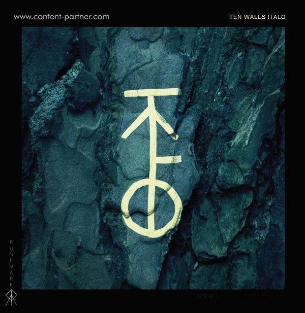 Ten Walls - Italo EP