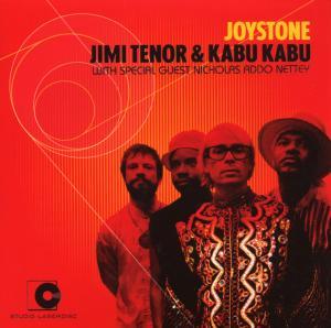 Tenor,Jimi - Joystone (feat. Kabu Kabu)