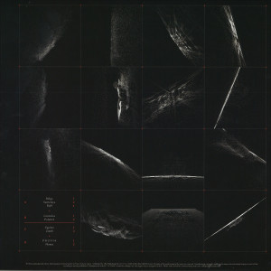 Tensal - Graphical (2x12'') (Back)