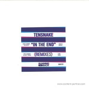 Tensnake - In The End (Tiger & Woods, Shan D Rmx)