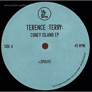 Terence :terry: - Coney Island EP