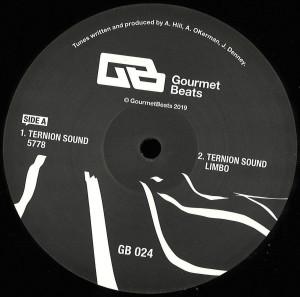 Ternion Sound - Sound The Alarm