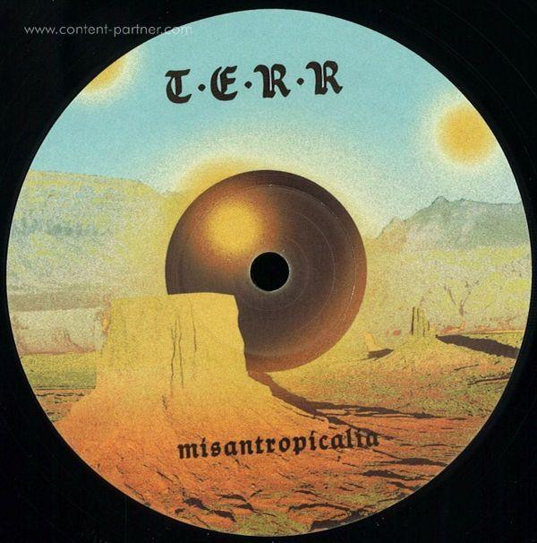 Terr - Misantropicalia
