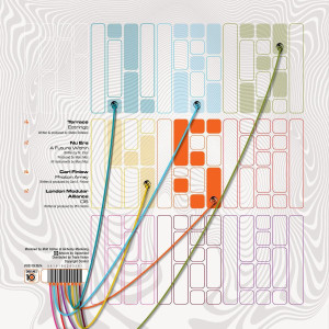 Terrace / Nu Era / Carl Finlow / London Modular Al - DE:10.05 (Back)