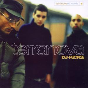 Terranova - DJ Kicks