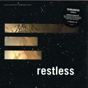 Terranova - Restless LP (2x12+CD)