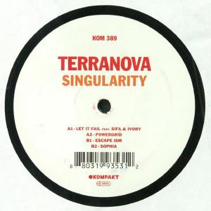 Terranova - Singularity