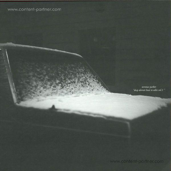 Terrence Parker - Deep Detroit Heat Re-edits Vol.1