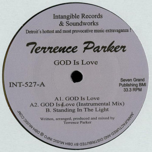 Terrence Parker - God Is Love