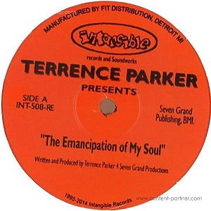 Terrence Parker - The Emancipation Of Soul