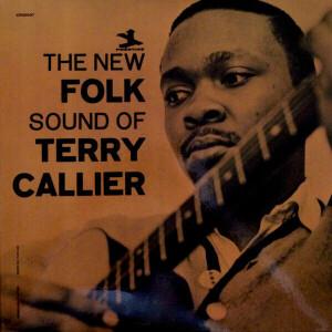 Terry Callier - The New Folk Sound Of Terry Callier (Ltd.2LP Dxl.)