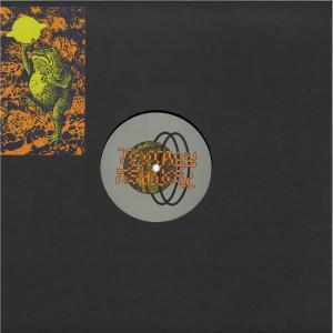 Textasy - EXOTIC003